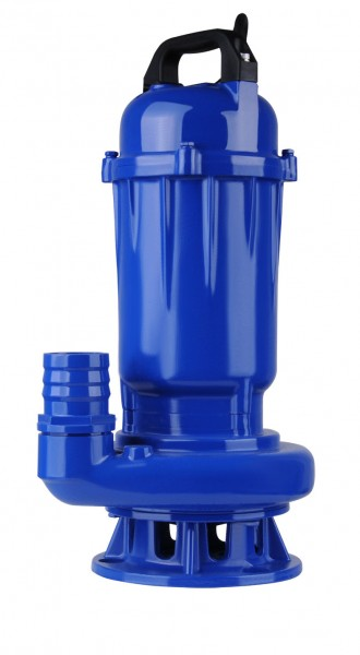 Schmutzwasser-Tauchpumpe WQD7-15-1.1