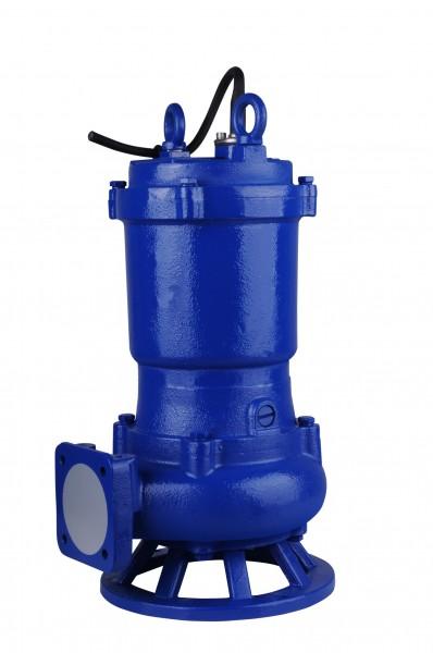 Schmutzwasser-Tauchpumpe WQK15-12-1.5(415v/50Hz)