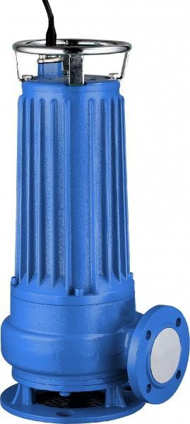 Schmutzwasser-Tauchpumpe WQAS10-7-0.75CB(415v/50Hz)