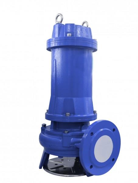 Schmutzwasser-Tauchpumpe 65WQ2.2QG