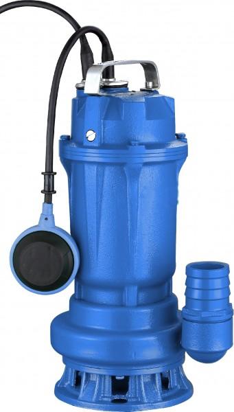 Schmutzwasser-Tauchpumpe WQ15-9-1.1L1(FL)