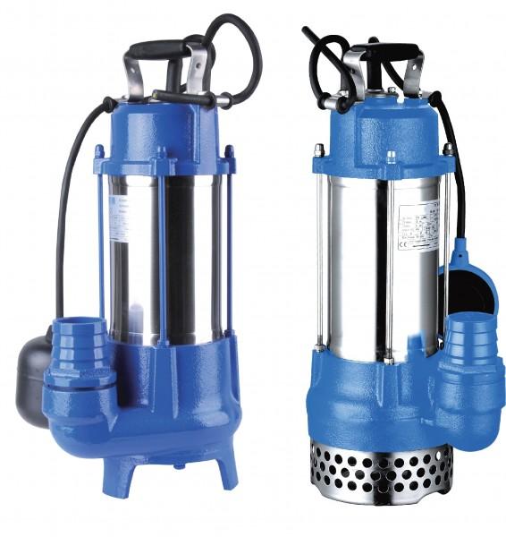Schmutzwasser-Tauchpumpe WVS110