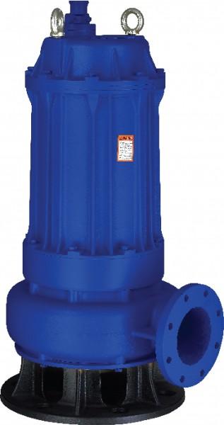Schmutzwasser-Tauchpumpe WQ150-17-15